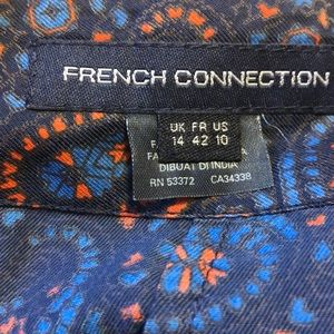 French Connection Shorts - French Connection size 10